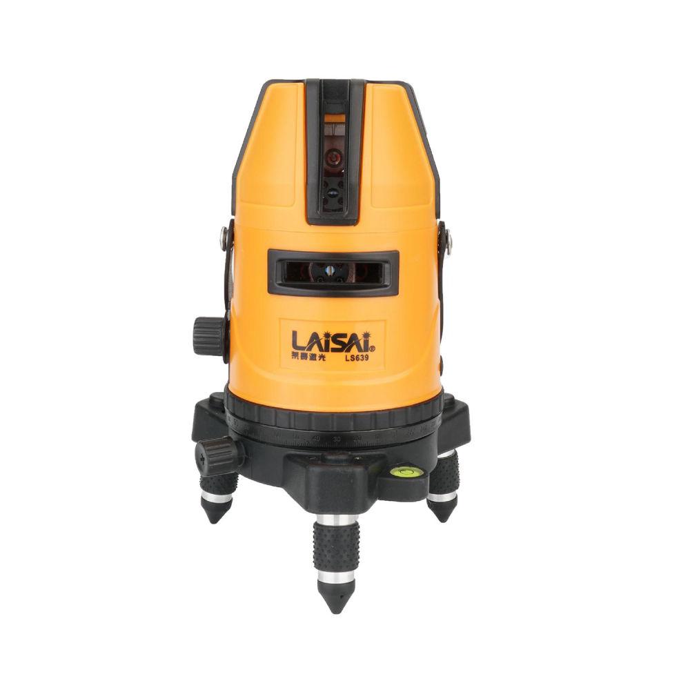Лазерный уровень  Laisai LS639S LS639S