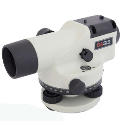 Оптический нивелир ADA Basis с поверкой А00197