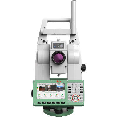 Роботизированный тахеометр Leica TS16