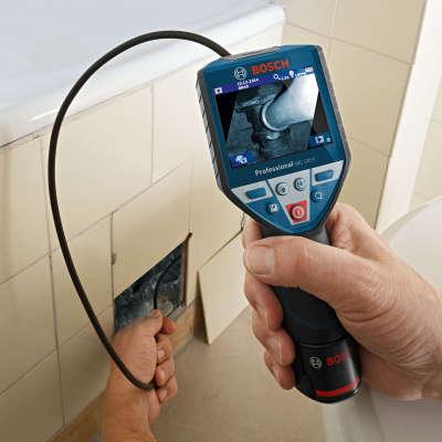 Видеоскоп Bosch GIC 120 C Professional 0601241200