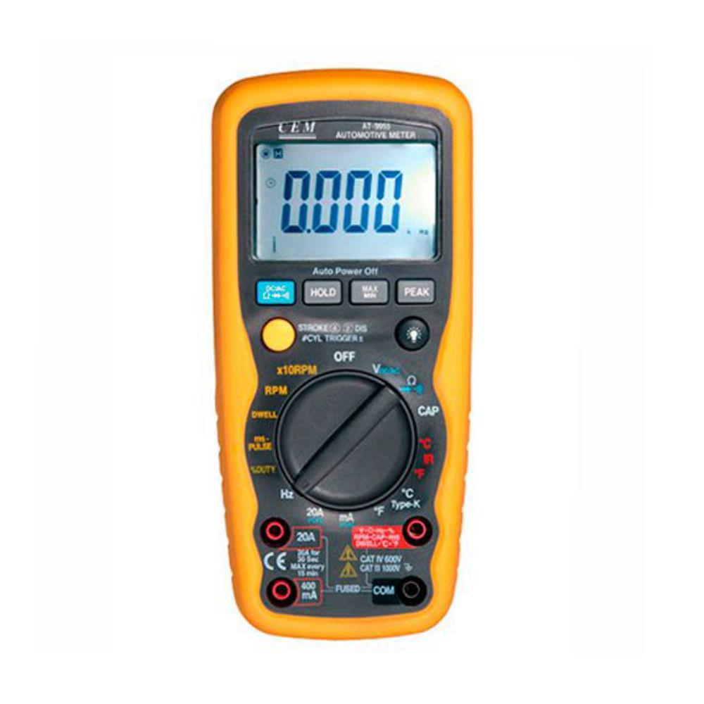 Мультиметр CEM AT-9955 480 038