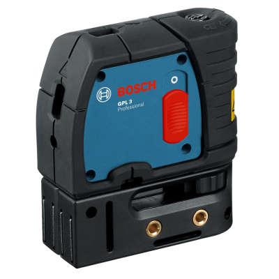 Построитель точек Bosch GPL3 Professional 0.601.066.100
