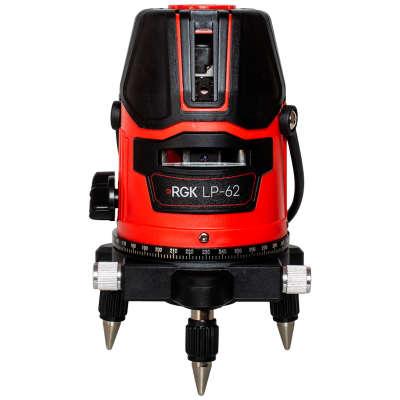 Лазерный уровень RGK LP-62 4610011871658