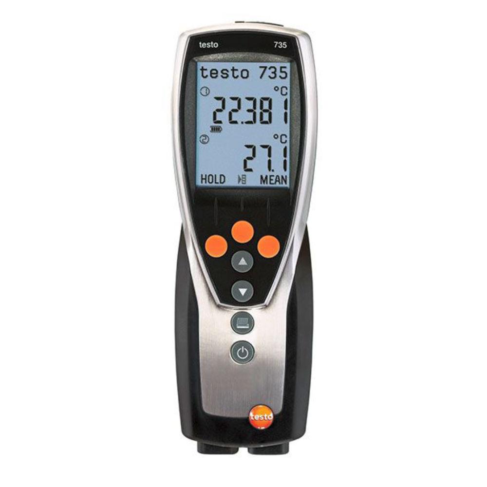 Термогигрометр Testo 735-1 0560 7351