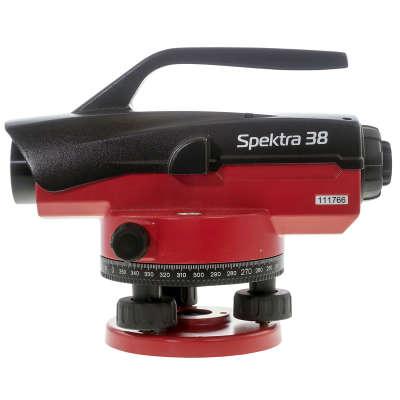 Оптический нивелир CONDTROL Spektra 38 2-3-050