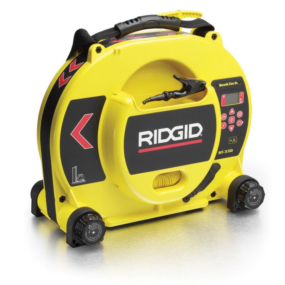 Генератор RIDGID ST-33 Q+ 49343