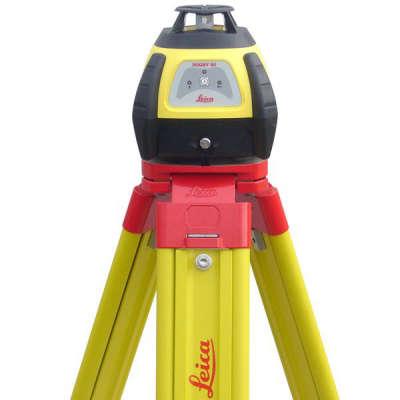 Ротационный нивелир Leica Rugby 50 ROD-EYE Basic 6003469