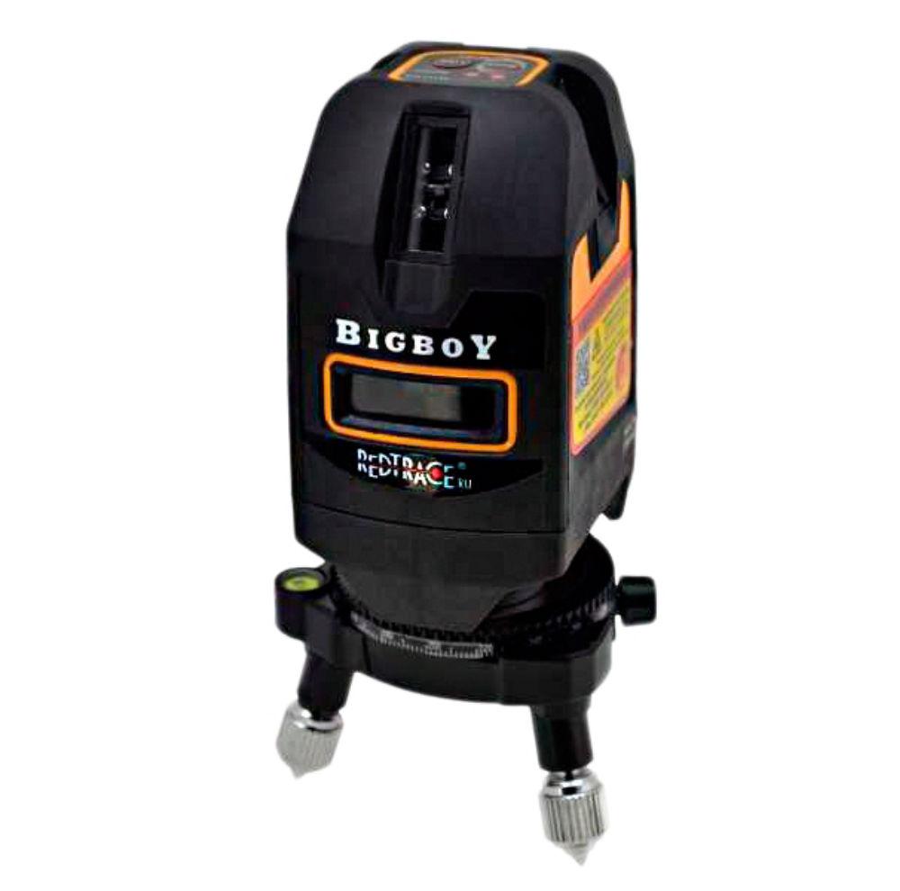 Лазерный уровень Redtrace BigBoy 100295