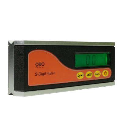 Электронный уровень Geo-Fennel S-Digit mini+ 610010