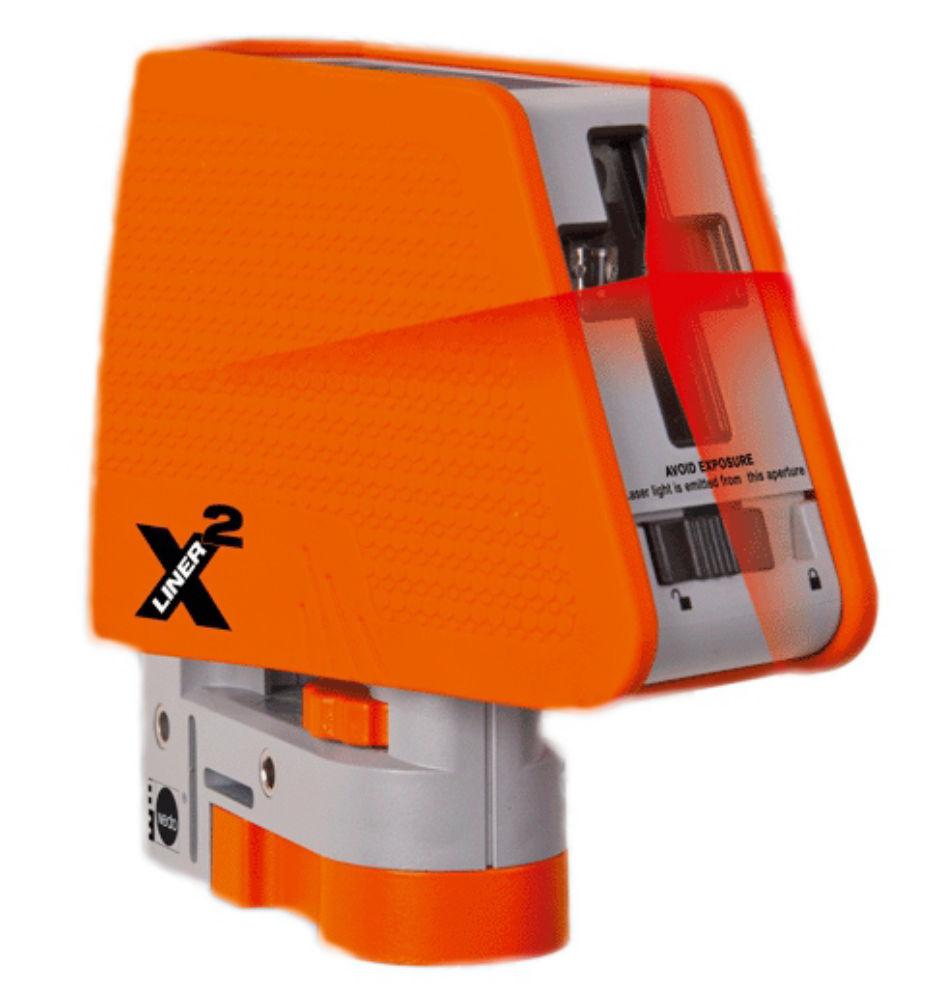 Лазерный уровень Nedo X-Liner 2 460870