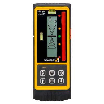 Приемник лазерного луча STABILA REC 410 Line RF (для LA 180 L)