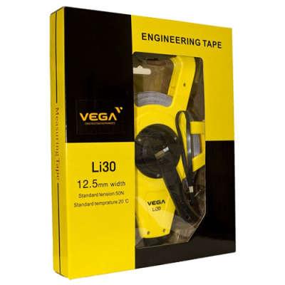 Измерительная лента Vega LI30 Vega LI30