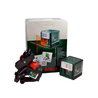 Лазерный уровень Bosch Quigo 2 0603663220