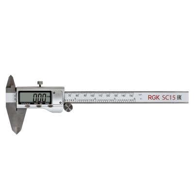 Штангенциркуль RGK SC15 (775236)