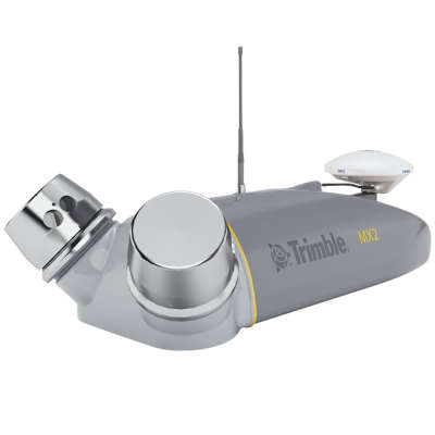 Мобильный 3D-сканер Trimble MX2 Dual Head (T001252)