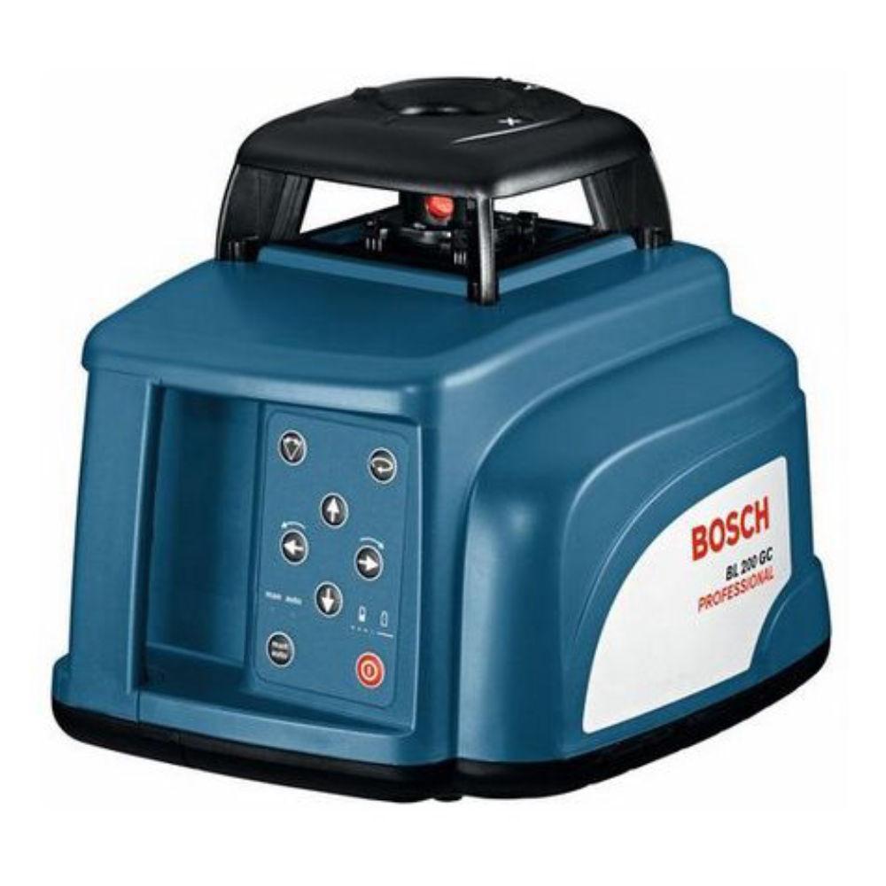 Ротационный нивелир Bosch BL200GC 0.601.015.000