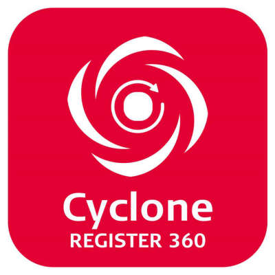 Право на использование Leica Cyclone REGISTER 360 (BLK edition)