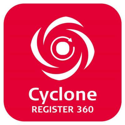 Право на использование Leica Cyclone REGISTER 360 (BLK edition) 898883