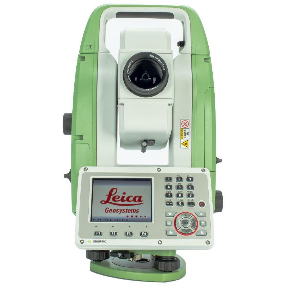 """Тахеометр Leica TS07 R500 (5"""") Arctic AutoHeight 890061"""