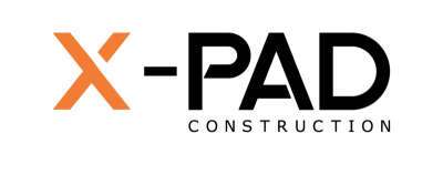 Опция GeoMax X-Pad Construction Volumes