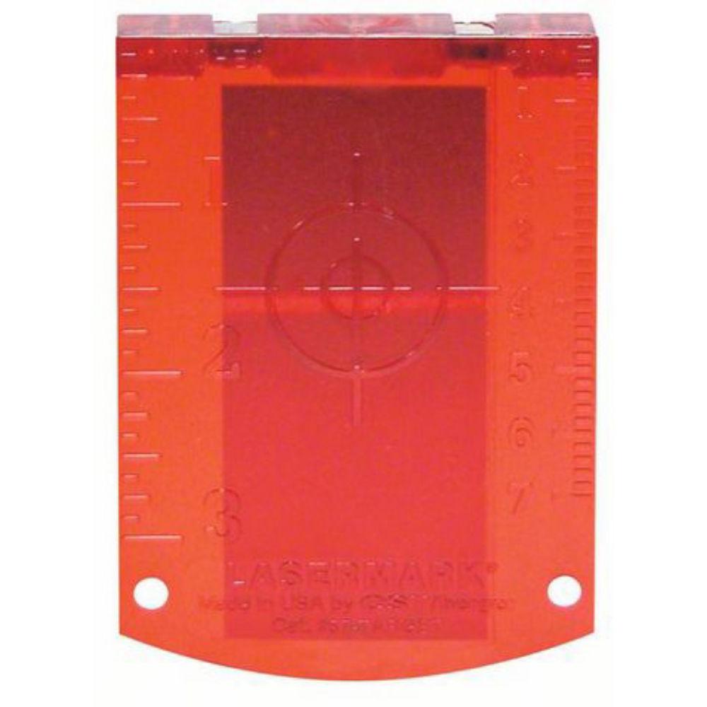 Марка магнитная Bosch 1 608 M00 05C красная 1608M0005C