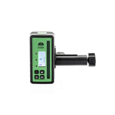 Приемник лазерного луча ADA Remote 500HV detector