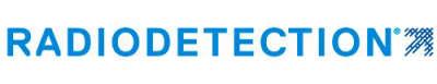 Логотип Radiodetection