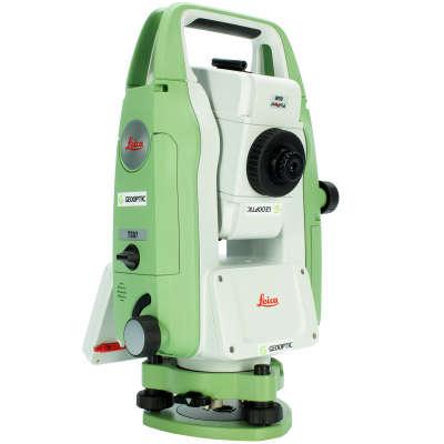"""Тахеометр Leica TS07 R500 (1"""") AutoHeight 890048"""