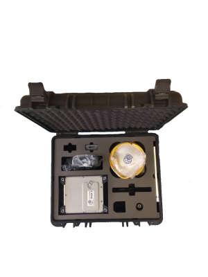 Комплект RTK-базы Руснавгеосеть ФАЗА2 Геофизик-База FAZA2-001