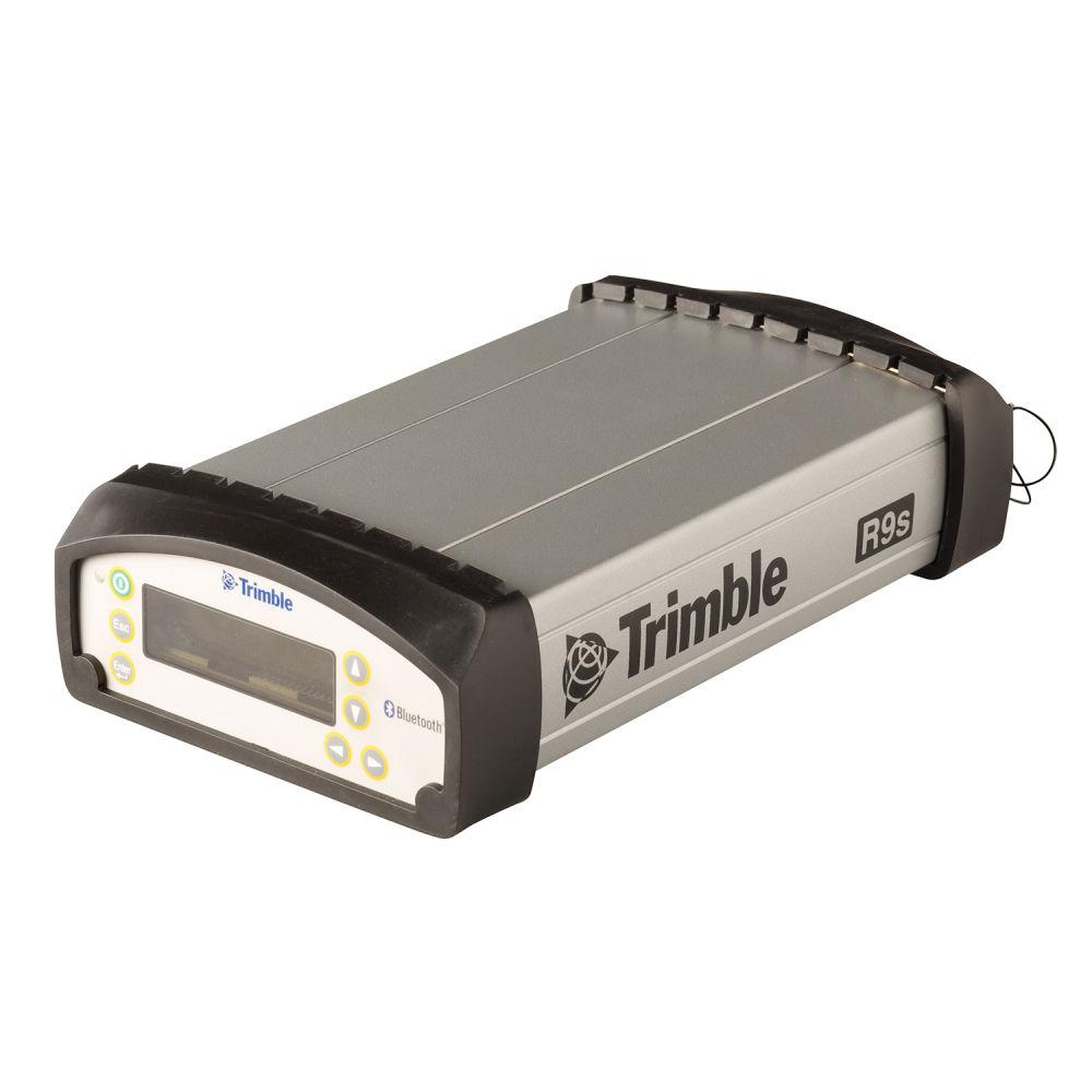 GNSS-приемник  Trimble R9s (Pre-Configured) R9S-001-00-P