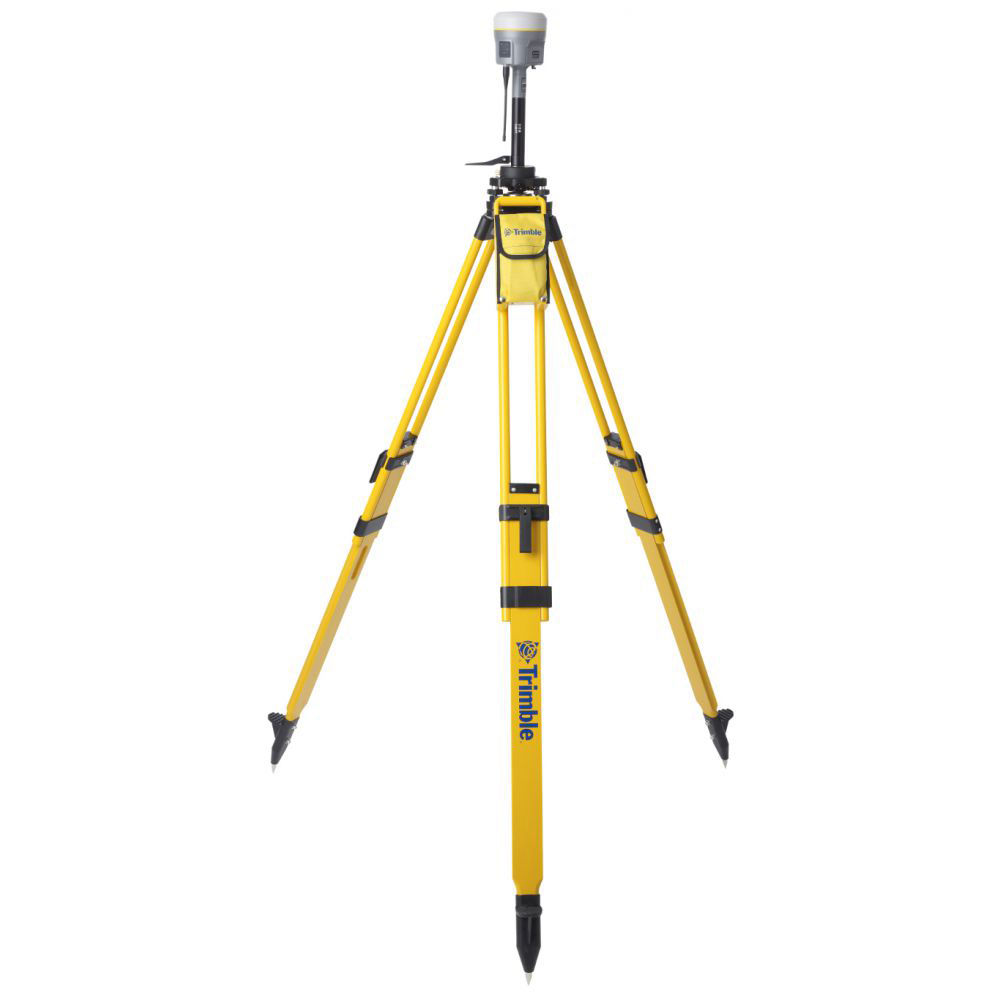 Комплект RTK-базы Trimble R10 GSM/UHF Base