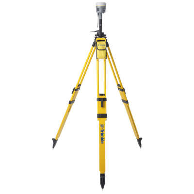 Комплект RTK базы Trimble R10 LT GSM/UHF, Base