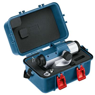 Оптический нивелир Bosch GOL 20D + поверка 061599409X