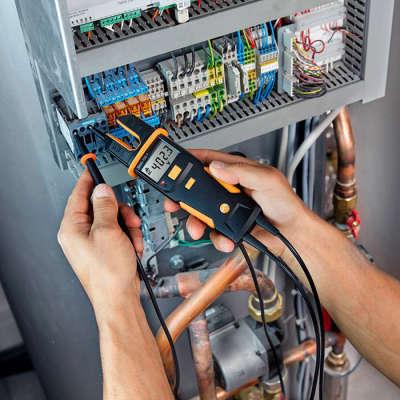 Тестер тока/ напряжения Testo 755-1 0590 7551