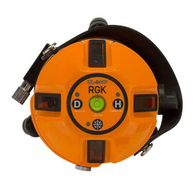 Лазерный уровень RGK UL-341P