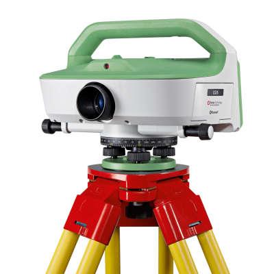 Цифровой нивелир Leica LS15 (0.2) 804548