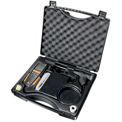 Газоанализатор Testo 310 с принтером 0563 3110
