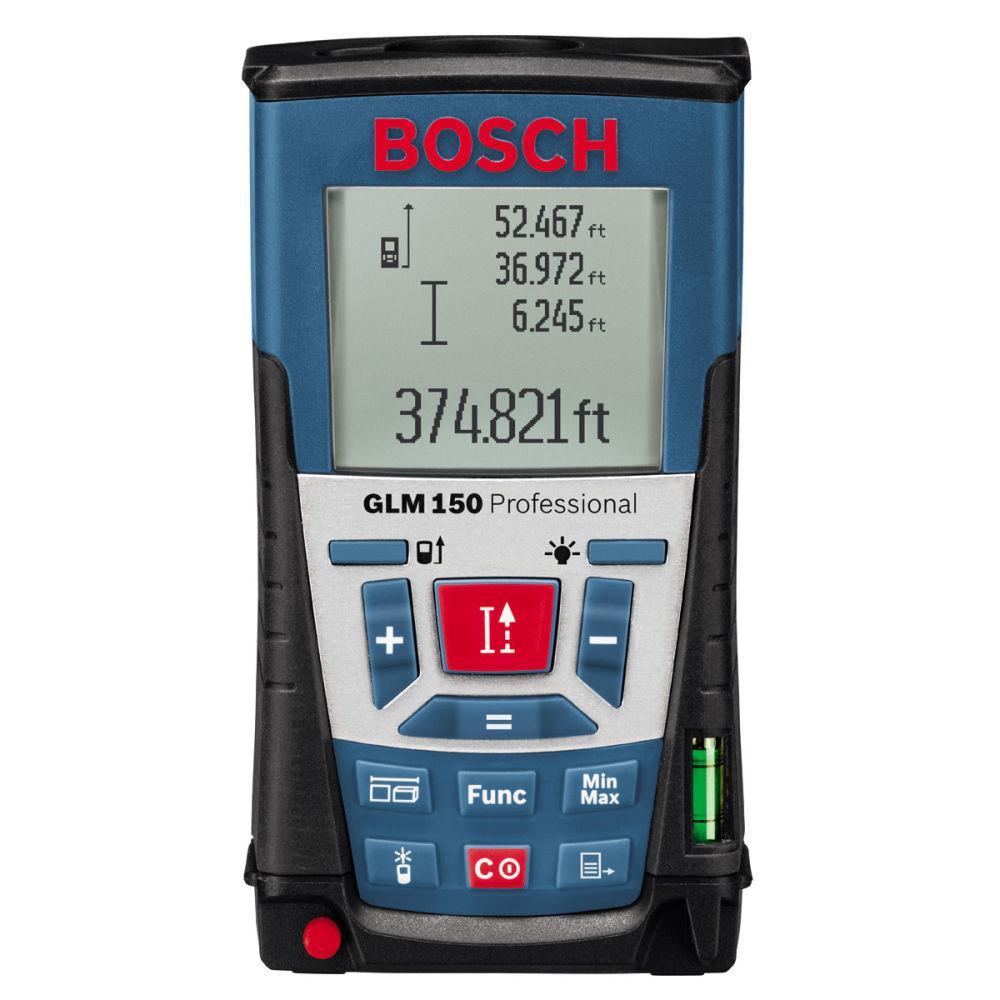 Лазерный дальномер Bosch GLM 150 Professional 0601072000