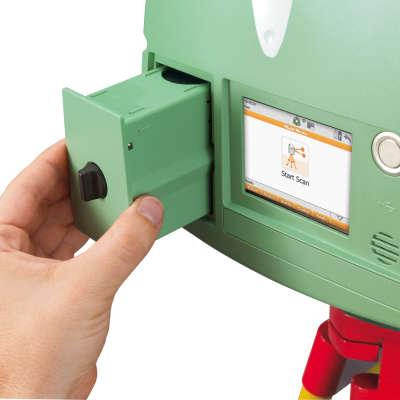 Лазерный сканер Leica ScanStation P20 6006979