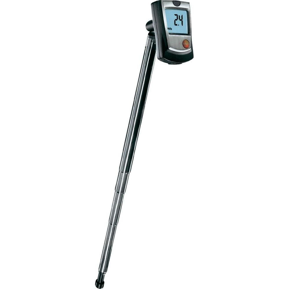 Термоанемометр Testo 405-V1 с поверкой 0560 4053П