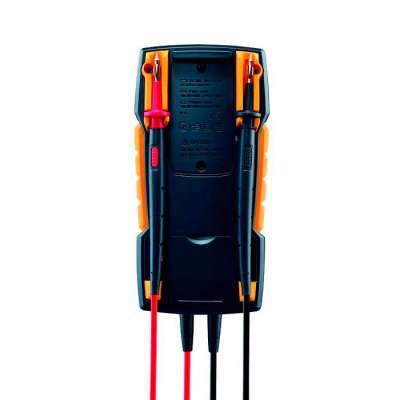 Цифровой мультиметр Testo 760-3 с поверкой 0590 7603П