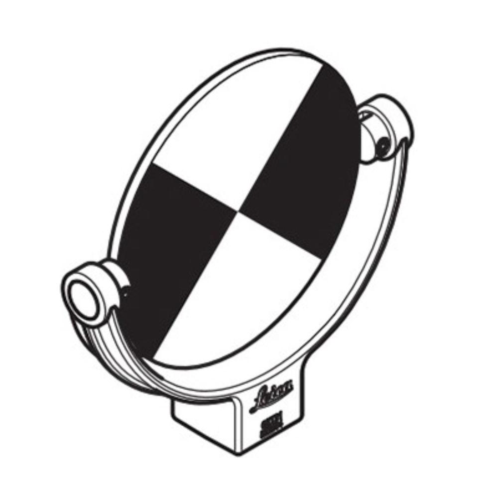 Стандартные набор чёрно-белых марок к HDS7000