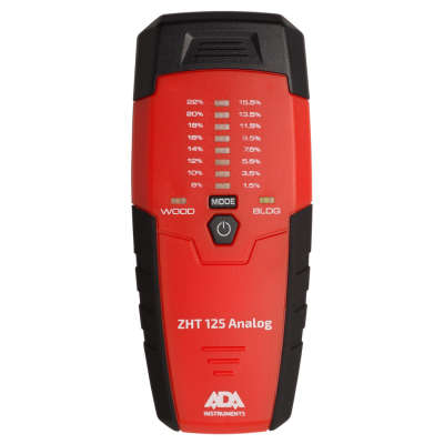 Измеритель влажности  ADA ZHT 125 Analog А00399