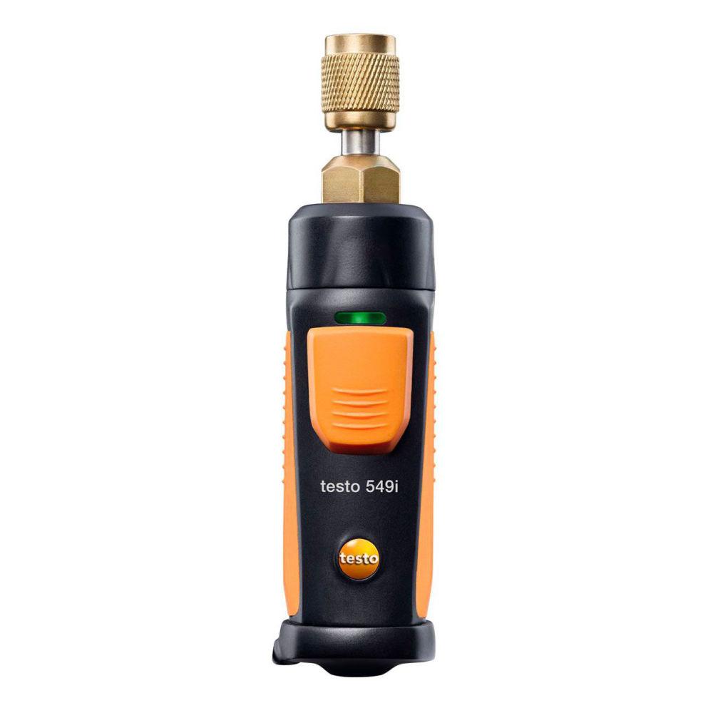 Манометр Testo 549i Smart зонд 0560 1549