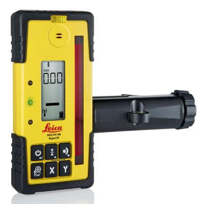 Приемник лазерного луча Leica Rod-Eye 180 828456