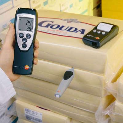 Термометр Testo 110 (0560 1108)