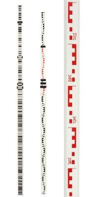Рейка кодовая Sokkia SDL (5 м, телескопическая)