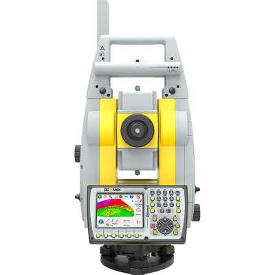 """Роботизированный тахеометр GeoMax Zoom90R A5 1"""" 6010322"""