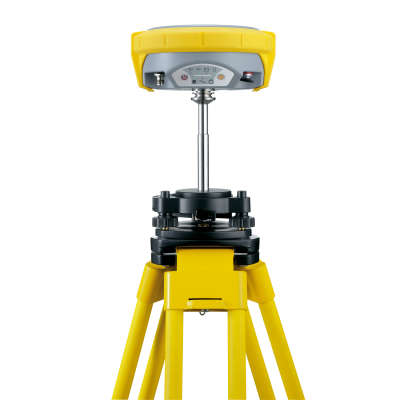 GNSS-приемник GeoMax Zenith15 3.5G+UHF xPad Ultimate GO