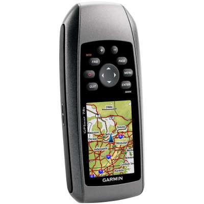 Навигатор Garmin GPSMAP 78S Russia 010-00864-06